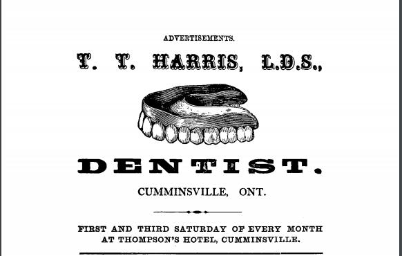 1869 Gazetteer