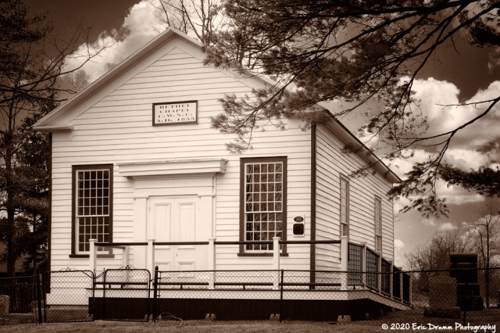 Bethel Chapel (1853), Kilbride