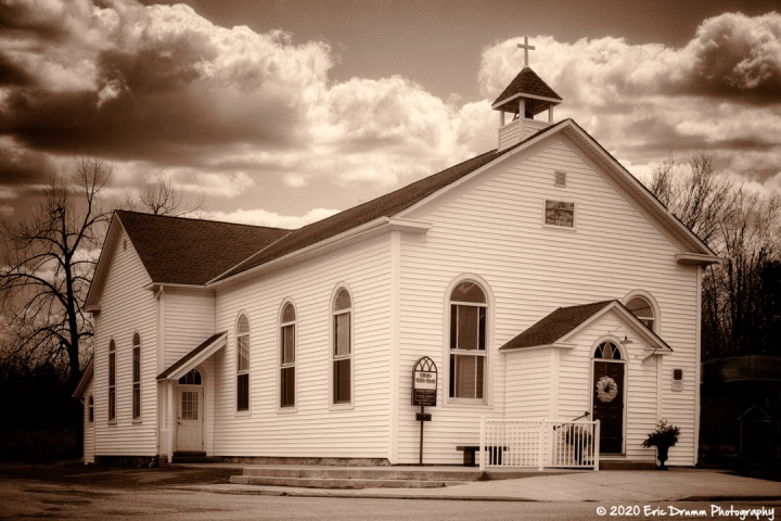 Kilbride United Church (1860)