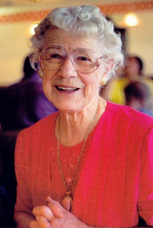 Laura B. Dixon (1996)