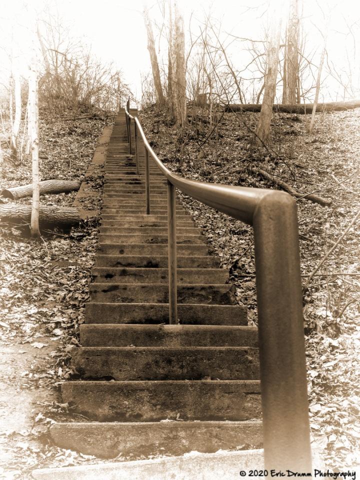 Stairway to Highville (1919), Lowville
