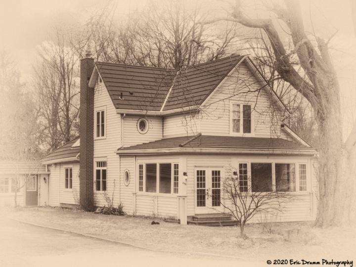 The Doctor's House, Kilbride