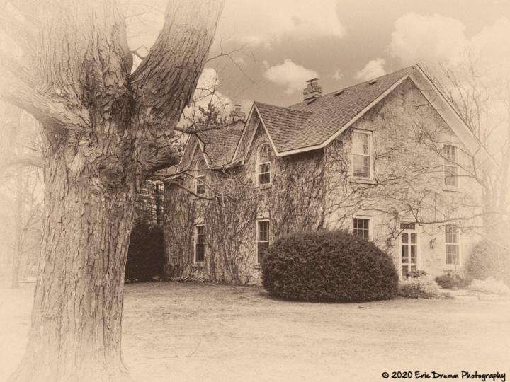The Old School House, Kilbride